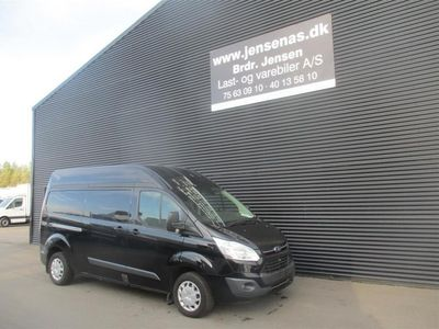 brugt Ford Custom Transit310 L2H2 2,0 TDCi Trend 130HK Van 2016