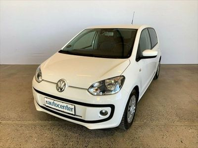 used VW up! Up! 60 MoveBMT