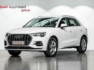 brugt Audi Q3 35 TDi Advanced Prestige S-tr.