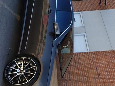 brugt Mercedes E220 CDI BlueEFFICIENCY Sedan 7G-TRONIC PLUS