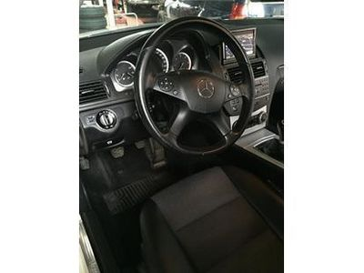 brugt Mercedes C200 2,2 Avantgarde
