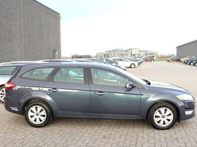 brugt Ford Mondeo 2,0 TDCi DPF Trend 163HK Stc 6g Aut.