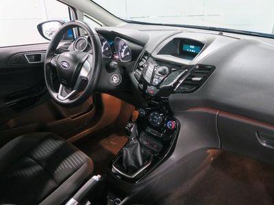 brugt Ford Fiesta SCTi 100 Titanium