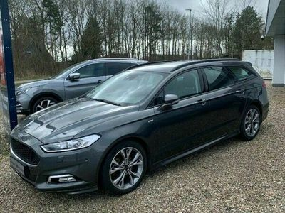 brugt Ford Mondeo TDCi 180 ST-Line stc. aut.