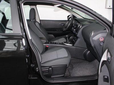 brugt Nissan Qashqai 1,6 Acenta