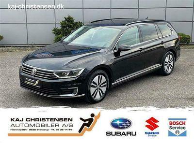 brugt VW Passat Variant 1,4 TSI Plugin-hybrid GTE DSG 218HK Stc 6g Aut.