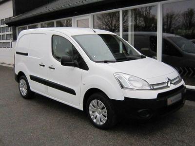 brugt Citroën Berlingo 1,6 e-HDi 92 Cityvan L1N2