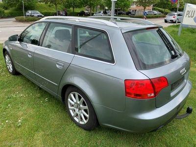 usado Audi A4 Avant 1,6 102HK Stc