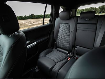 brugt Mercedes GLB200 1,3 progressive aut. 5d