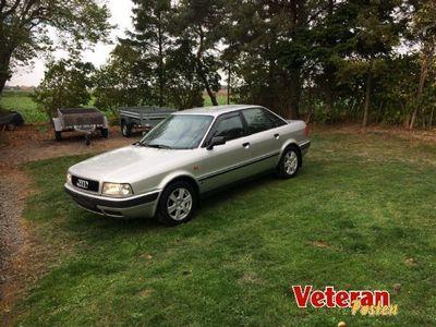 brugt Audi 80 2,0E