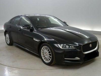 brugt Jaguar XE 2,0 D180 Prestige aut.