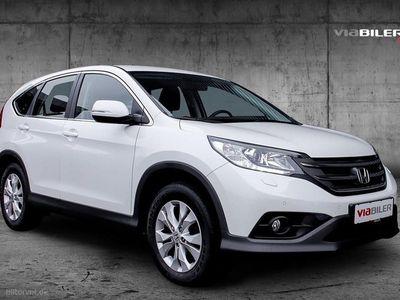 käytetty Honda CR-V 2,0 Elegance 155HK 5d 6g