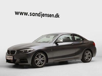 brugt BMW M240 3,0 Coupé xDrive aut.
