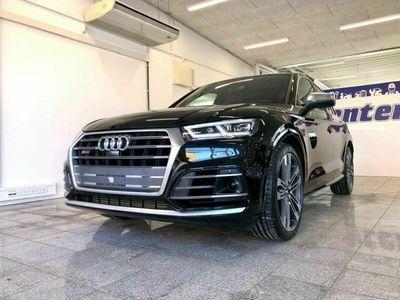 brugt Audi SQ5 3,0 TFSi quattro Tiptr.