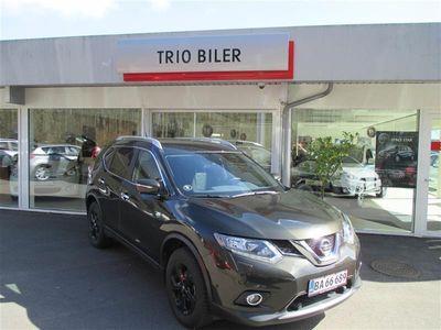 brugt Nissan X-Trail 1,6 DCi Acenta 4x2 130HK 5d