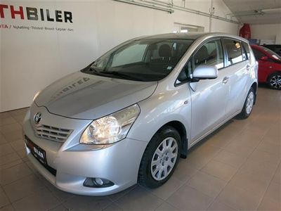 used Toyota Verso 2,0 D-4D DPF T2 126HK 6g