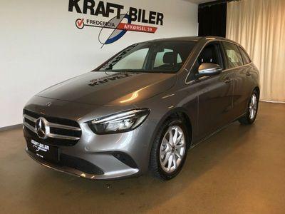 brugt Mercedes B200 d 2,0 aut.