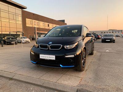 brugt BMW i3 el EL 184HK 5d Aut.