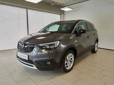 brugt Opel Crossland X 1,5 CDTI Innovation Start/Stop 102HK 5d 6g