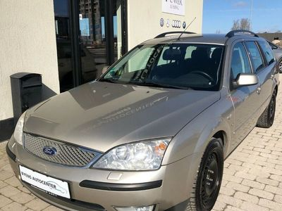 brugt Ford Mondeo 2,5 170 Ghia X stc.
