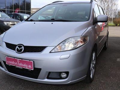 käytetty Mazda 5 2,0 DE 143 Sport