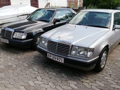brugt Mercedes E300 CE - 24