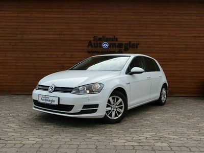 brugt VW Golf VII 1,0 TSi 115 BlueMotion