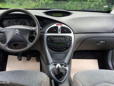 brugt Citroën C5 1,8 i 16V Prestige 117HK 5d