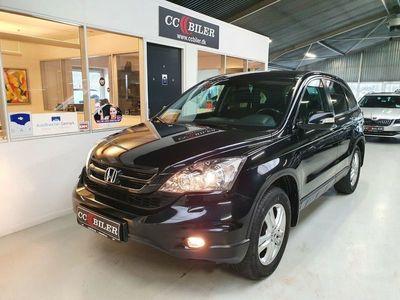 brugt Honda CR-V 2,0 Comfort SE aut. 4WD