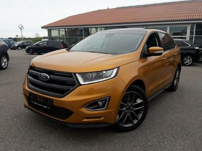 brugt Ford Edge 2,0 TDCi 210 Sport aut. AWD