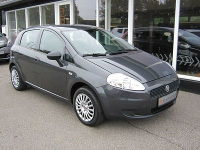 brugt Fiat Punto 1,2 Fresh