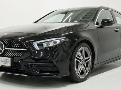 brugt Mercedes A220 d AMG Line aut. 2020