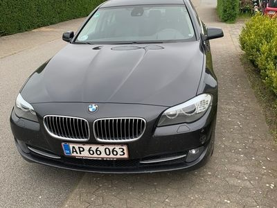 brugt BMW 520 D FW10