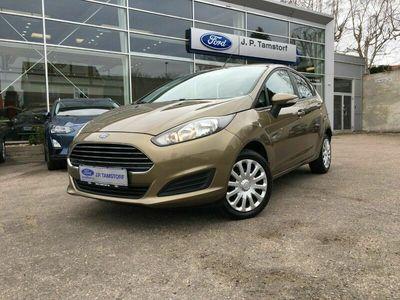 brugt Ford Fiesta 65 Trend