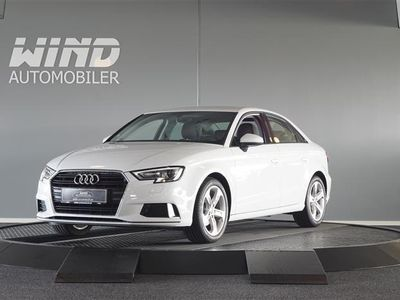 brugt Audi A3 1,5 TFSI Sport S Tronic 150HK 7g Aut.