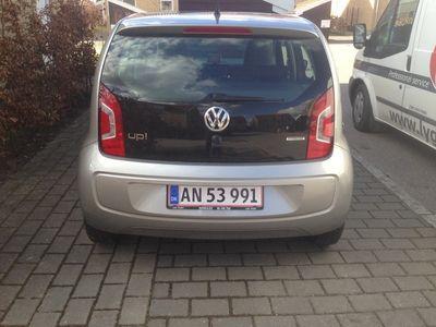brugt VW up! 1.0 MPI BMT 60 HK 5 dørs