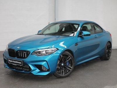 brugt BMW M2 3,0 Coupé Competition aut.