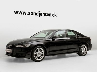 gebraucht Audi A6 3,0 TDi 272 quattro S-tr.