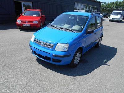 brugt Fiat Panda 1,2 60HK 5d