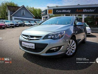usata Opel Astra 7 CDTi 130 Cosmo eco