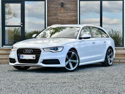używany Audi A6 3,0 TDi 204 S-line Avant Multitr.