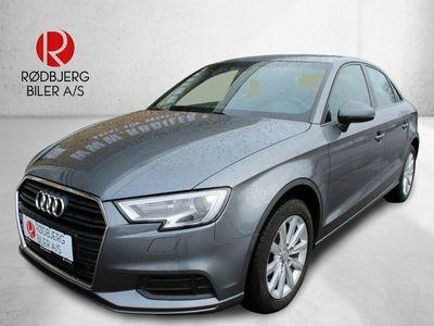brugt Audi A3 1,6 TDi 116 S-tr.