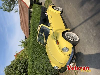 used VW Käfer cabriolet
