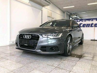 brugt Audi A6 3,0 TFSi Avant quattro S-tr.