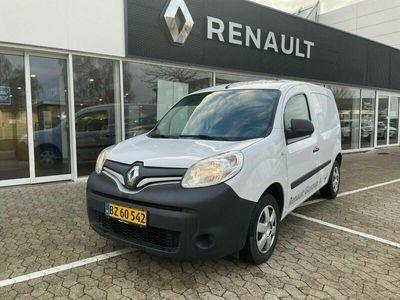brugt Renault Kangoo 1,5 dCi 75 Access L1