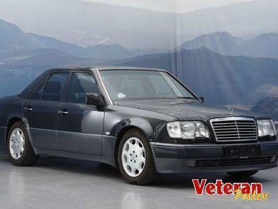 gebraucht Mercedes E500 0 Aut