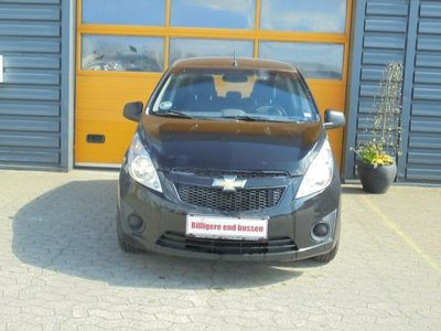 used Chevrolet Spark 1,0 Life
