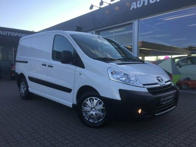 used Toyota Proace 2,0 D 128 T1 L1H1