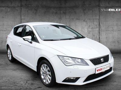 gebraucht Seat Leon 1,2 TSI Style DSG 110HK 5d 7g Aut.