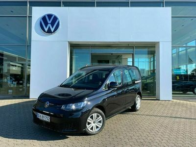 brugt VW Caddy 1,5 TSi 114 Family